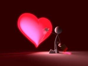 La busqueda del amor para mejorar el autoestima