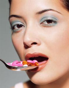 autoestima y farmacos